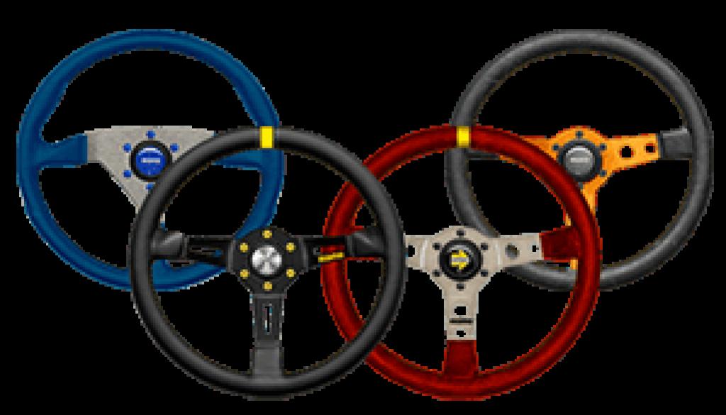 steerin-wheels