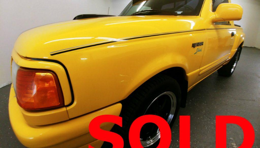 Ranger-Sold